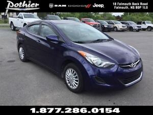 2013 Hyundai Elantra | HEATED SEATS | POWER WINDOWS | BLUETOOTH