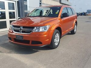 2011 Dodge Journey Canada Value Package *LOW KMS