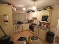 Drayton road double bed room - unfurnished