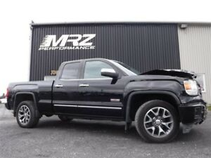 2014 GMC Sierra 1500 SLT ALL TERRAIN - 4X4 - 5.3L - FULL - Très