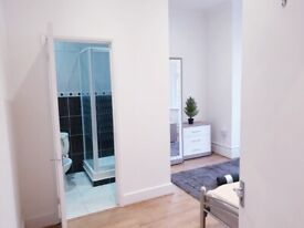 47 ENSUITE ROOM in NW26SB cricklewood Couples accepted ALL BILLS INCLUDED