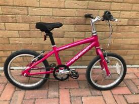Girls Ridgeback Bike
