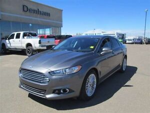 2014 Ford Fusion Ford Fusion SE