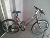 Mountain Bike - very good condition