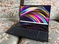 ASUS Zenbook Duo UX481 Touchscreen i7 10510U 16GB 512GB MX250 Ultrabook Laptop