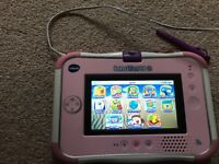 Vtech InnoTab 3S with 50+ games