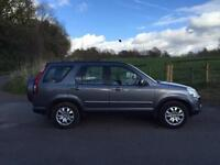 2006 Honda CRV 2.2 CDTI Sport Service History Drives Really Well Part Exchange Welcome!!