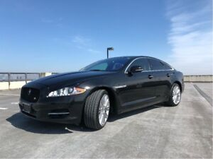 2011 Jaguar XJ Luxurious, Fully Loaded, WOW!