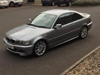 2005 BMW 330cd - Low Miles - Superb Condition