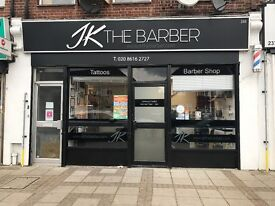 Retail Shop To Let in Edgware / Mill Hill HA8
