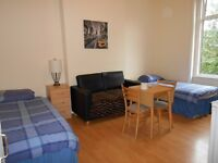 Twin/Double Room for £748pcm with ALL bills included!