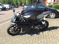 rey Yamaha Yzf r125 2015 lots of extras!