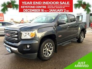 2015 GMC Canyon Crew Cab SLE All-Terrain 2WD *Backup Camera* *He