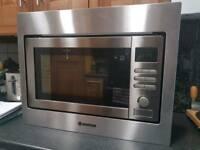 HOOVER MICROWAVE OVEN (NEW)