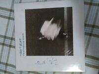 Led Zeppelin Robert Plant..LP..signed