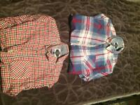 Men's Shirts casual