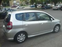 2007 Honda Fit 1.5 SPORT Berline