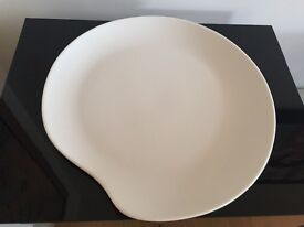 Royal Doulton Studio Touch Design Fine China Platter/Charger