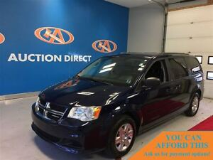 2012 Dodge Grand Caravan SE/SXT, STOW&GO, FINANCE NOW!
