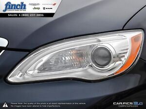 2012 Chrysler 200 London Ontario image 10
