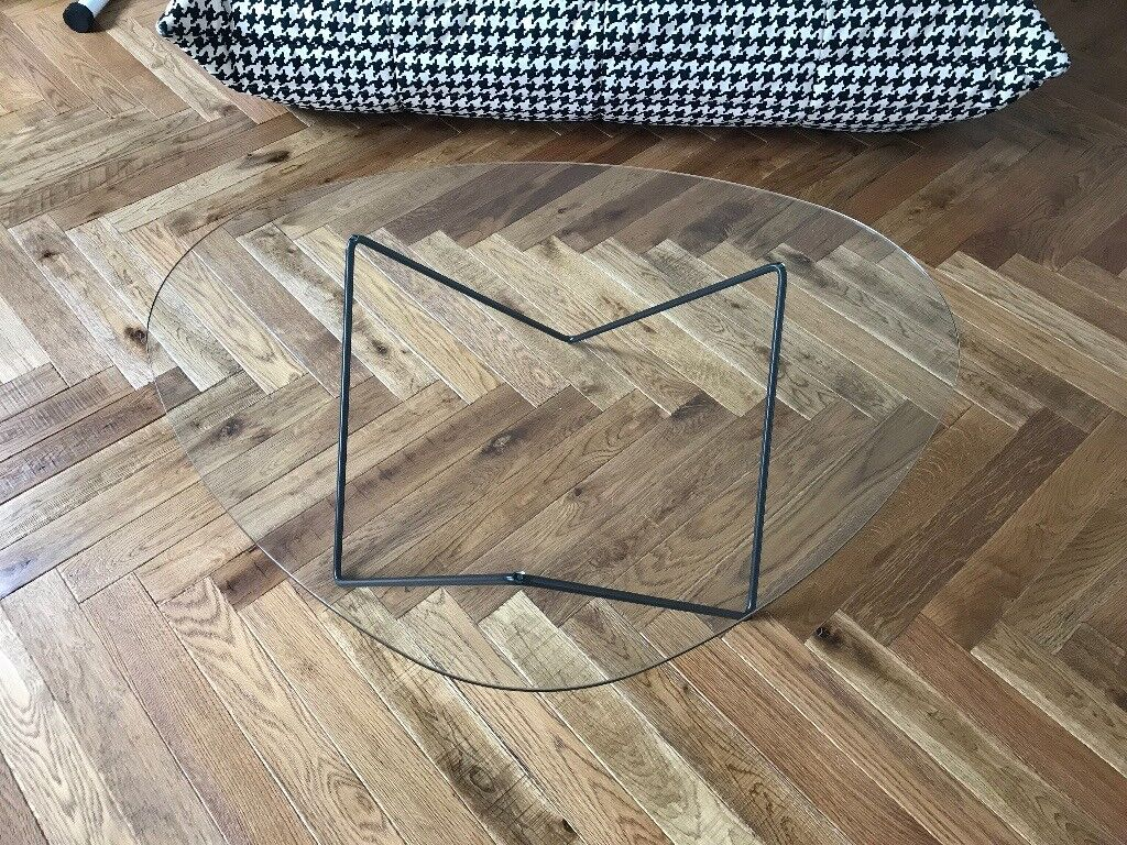 Designer Gubi Pedrera Coffee Table Barba Corsini Cost 669 Collection From Harewood In Leeds West Yorkshire Gumtree