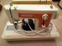 Sewing Machine - Frister Rossman 45 Mark III