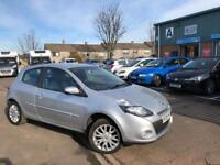 IMMACULATE 2009 RENAULT CLIO 1.5 DCI - ONLY DONE 55K- COMES WITH FULL YEAR MOT + 3 MONTHS WARRANTY
