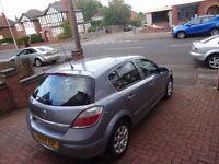 2004 Vauxhall Astra 1.6 Club Twinport, MOT, S/History