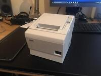 Brand new epson receipt printer