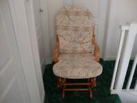 2xHSL rocking chairs