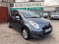 Suzuki Alto 1.0 SZ4 5dr£3,495 p/x welcome FREE WARRANTY. NEW MOT