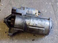 MOTOR STARTER PEUGEOT 407