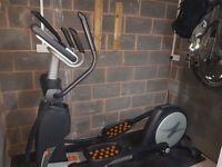 NordicTrack E12.0 Cross Trainer