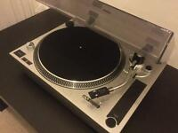 Turntable Accoustic Solutions 131