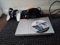 slimline playstation2