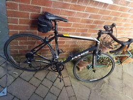 Jamis Ventura Comp 2014 Road Bike (58cm)