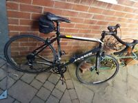 Jamis Ventura Comp 2014 Road Bike (58cm)