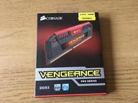 Corsair Vengeance 16gb DDR3 1866MHz RAM