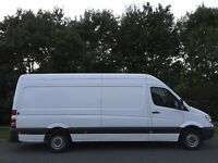 Free Quote Man and Van House Removal, Transport and Delivery Service