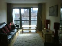2 Bedroom Fully Furnished Apartment in Liverpool City Centre The Reach with Parking Space