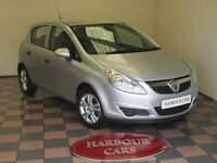 2008/58 Vauxhall Corsa 1.0 Breeze, 1 Owner, 9,000 Miles