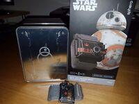 Star wars bb8 battleworn droid