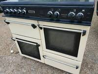 Double oven free delivery