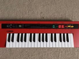 Yamaha Reface YC Organ AS NEW WITH CASE