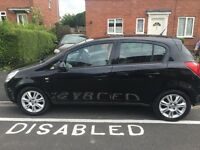 2010 Vauxhall Corsa petrol 1:2 GREAT RELIBLE CAR!! CHEAP TO RUN......