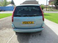 Citroen C8 2006 - Family Car - Mileage: 66000