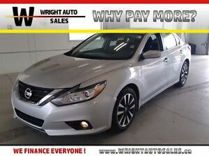 2016 Nissan Altima SV|SUNROOF|HEATED SEATS|29,074 KMS
