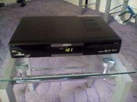 Humax Freesat HD Foxat Satellite Receiver