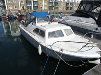 Norman 20ft boat for sale!!