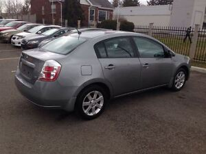 2009 Nissan Sentra 2.0 NO ACCIDENTS! LOW KMS London Ontario image 6